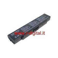 Batterie sony BPS2 4400mah 11.1v schwarz Ersatzteile Notebook Vaio VGP-BPL2