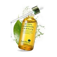 PureHeals Green Propolis 90 Ampoule 50ml 90%Propolis For Dry Skin Moisturizing