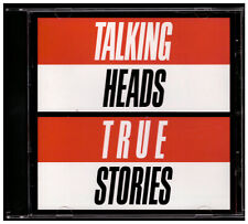 Talking Heads - True Stories CD Japanpressung