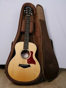 Taylor GS Mini Acoustic Rosewood with case and tuner