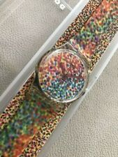 Swatch Collectors' Special 1992 LOTS OF DOTS GZ121 - Nuovo / Brand New