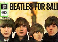 """""""raros"""". para la venta de los Beatles. Odeon R/G con etiqueta (1ST Press)"""" smo 83 790"""" LP estéreo EX -."""