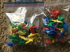 Teaching Supplies: Math Manipulatives: Lot of Items, Counters, Spinners, Dice+