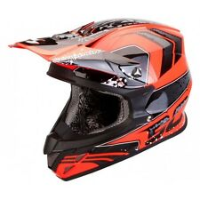 Casco Scorpion Cross Enduro Motard  VX- 20 QUARTZ 4NR TAGLIA L