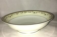 Haviland Limoges Yale Footed Serving Bowl