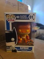 Funko Pop! DC Batman Funkoween 3300 Piece Exclusive
