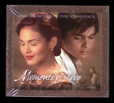 PHILIPPINES:Moments Of Love CD, Dingdong Dantes,Iza Calzado,Karylle OPM OST rare