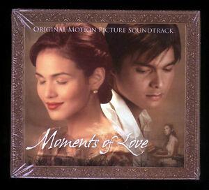 PHILIPPINES:Moments Of Love CD, Dingdong Dantes,Iza Calzado,Karylle OPM OST rare