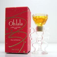Azzaro Oh La La Miniatur 3 ml Eau de Parfum / EDP
