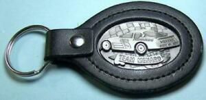 Team Menard NASCAR Racing -Key Chain
