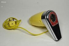 Phon Asciugacapelli Vintage Hair Dryer OMRE QUICK MILL WIND modernariato-0RM