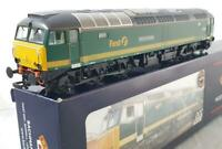 BACHMANN 32-752 - FIRST GREAT WESTERN CLASS 57/0 DIESEL 'RESTORMEL CASTLE' DCC R