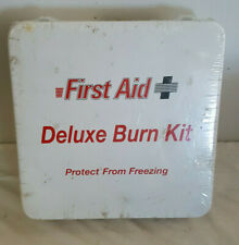 First Aid All Purpose Wall Mount Boxes New Used Full Empty Large Small