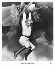 * THE PERILS OF PAULINE (1947) 4 Photos Betty Hutton as Serial Star Pearl White