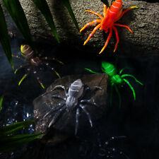 1PC Phantom Spider 8cm/7g Topwater Bait Soft Plastic Fishing Lure Snakehead Hook