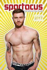 Spartacus International Gay Guide 2017 : A MUST FOR THE GAY TRAVELLER by...