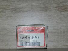 PIECE ORIGINE HONDA 91007-KA3-740