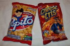 Pepito and Cheese Tris pack 20 units