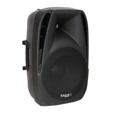 "Ibiza BT10A Active Speaker 10"" 250W PA System Bluetooth DJ Disco"