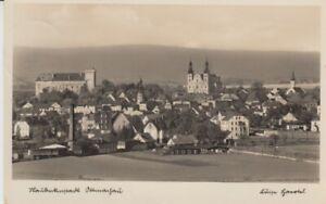 Ansichtskarte Schlesien  Ottmachau  1939  -  Luise Haertel