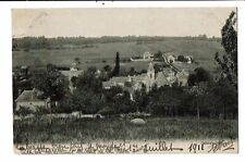CPA-Carte Postale-FRANCE-Villette- Vue sur l'Eglise en 1911 VM15225