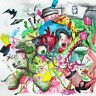 Tropical Fuck Storm - Braindrops (Neon Violet Vinyl) VINYL LP