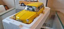 Minichamps - Volkswagen 1600 L Variant Deutsche Bundespost 1:18 Scale