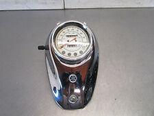 G YAMAHA V STAR 650 CLASSIC 2001 OEM  GAUGE SPEEDOMETER
