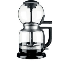 KCM0812OB Artisan KitchenAid Coffee maker Siphon for infusion 1 Litre glass