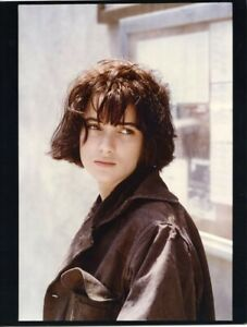 Winona Ryder Welcome Home Roxy Carmichael Vintage Color Photo from transparency