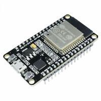 ESP-32 ESP32S Development Board WiFi Bluetooth 2.4GHz Antenna CP2102 Module