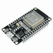 ESP-32 ESP32S Development Board WiFi Bluetooth 2.4GHz Antenna CP2102 Module