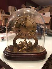 Pendule Schatz Quartz Pendulum, Horloge, à poser, Bon État