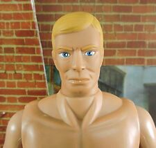 """SOLDIERS OF THE WORLD FORMATIVE INTERNATIONAL 12"""" NUDE ACTION FIGURE 1996 - #112"""