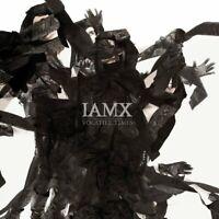 IAMX - VOLATILE TIMES   CD NEW