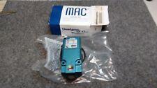 MAC Valve 225 -111BAAA - New