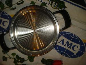 AMC PFANNE GRIDDLE 20 CM