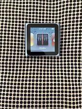Apple Ipod Nano 6th generación Azul 8GB