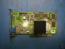 ATI Rage 128 Pro AGP Video Card 16MB