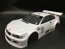 1/10 Onroad Rc Car Body Bmw 3 E36 Z4 For Tamiya tt01 tt02 tt01e Hpi Rs4 Sprint2