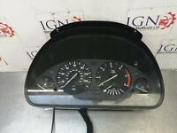 BMW X5 2004 3.0 Diesel E53 Speedometer Instrument Cluster 87001294