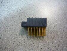 MOLEX 73650-0063 Connector 72-Pos HDM Double-End MIDPLANE  *** NEW ***  1/PKG