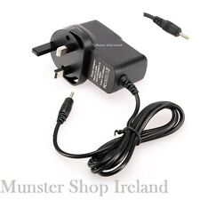 9V AC Adaptor Charger for Archos Arnova 9 G3 9G3 AN9G3 Android Tablet PC
