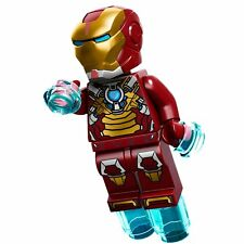 LEGO ® - Marvel Super Heroes ™ - Set 76008 - Iron Man with Heart Breaker (sh073)