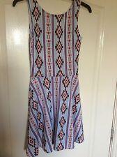 H&M Sleeveless Dress Size 6