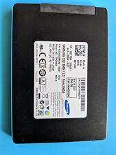 "Samsung SSD SM841 256GB 2.5"" 7mm SATA SDD"