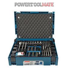 Makita Makpac B-43044 Drill Bit 66 Piece Set