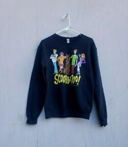 New! Jerzees NuBlend Teens Scooby-Doo Sweatshirt Sz. Small