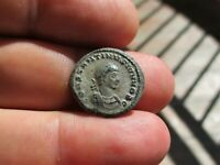 Constantine II as Caesar (317-337).Follis,Tessalonica mint, VOT.V./MVLT.X./CAESS