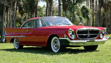 1961 Chrysler 300 Series 300G